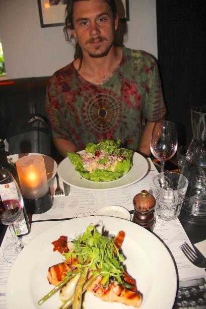 dinner two