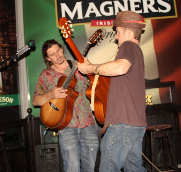 dubliners two
