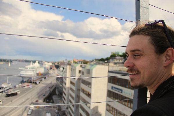 jbird smile view