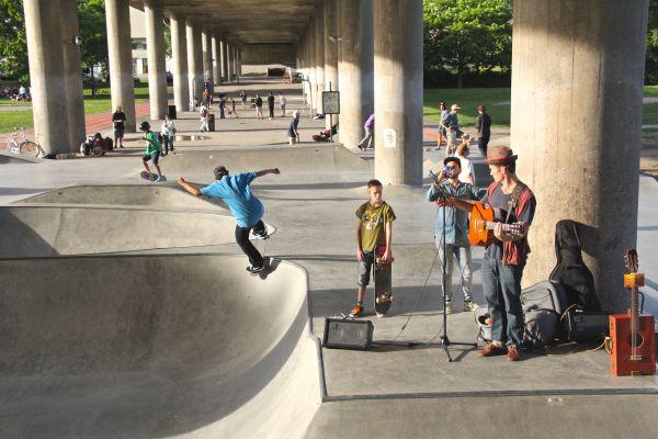 skatepark ryan ramp