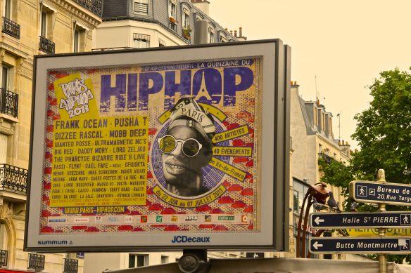 hip hop sign
