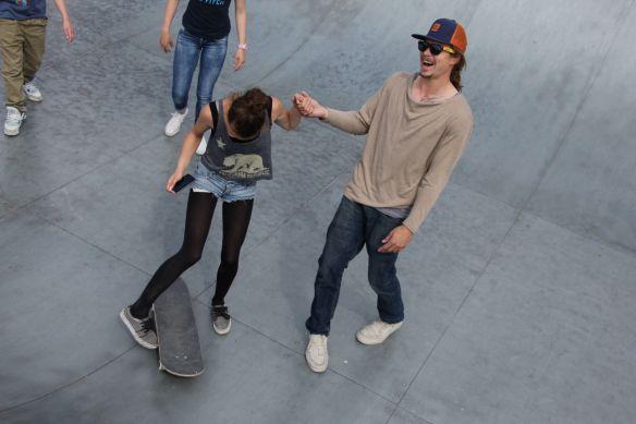 jay teach skating