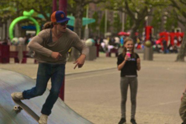 jbird skating