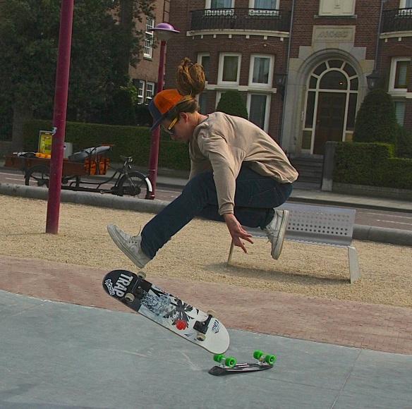 jbird tricks skateboard
