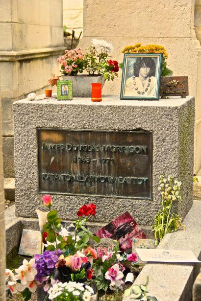 jim grave flowers