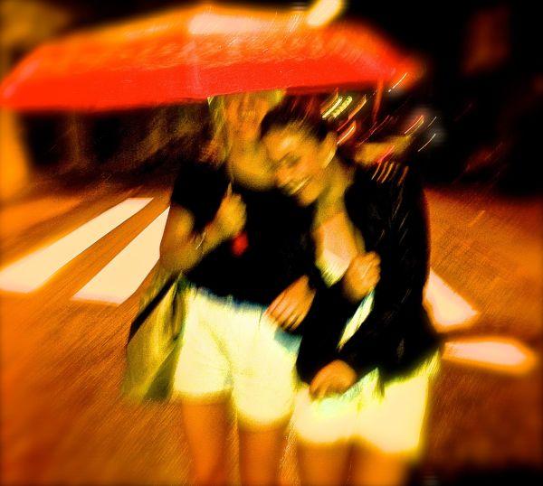 josephine blurry