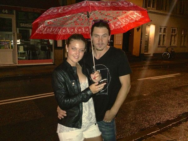 josephine umbrella