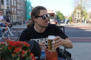 justin beer