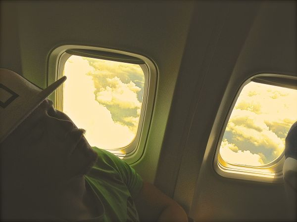 justin plane