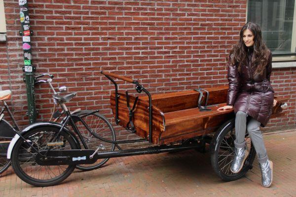 model bike two