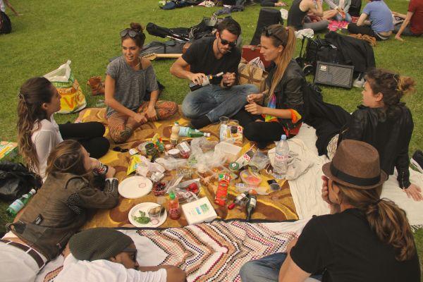 picnic one