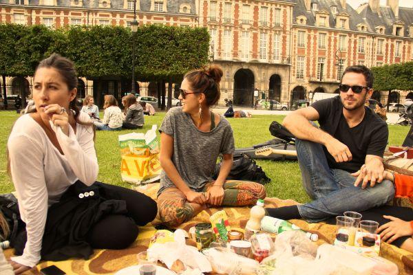 picnic sacha two