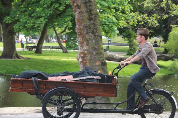 ryan lake wagon
