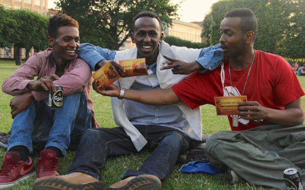 somali flyers