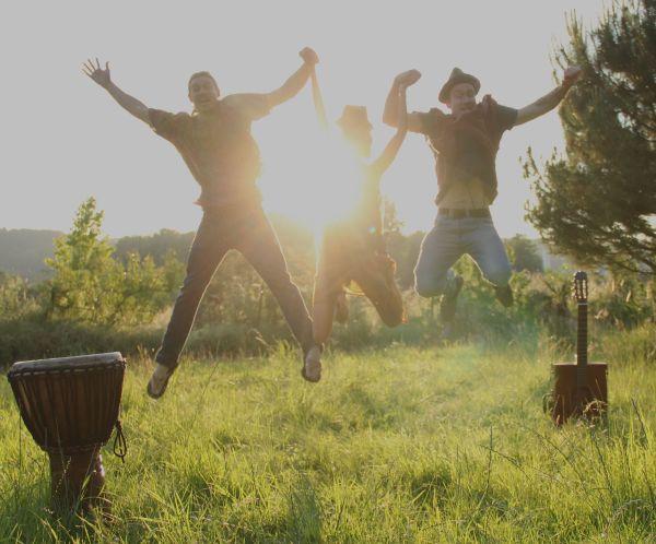 jump three