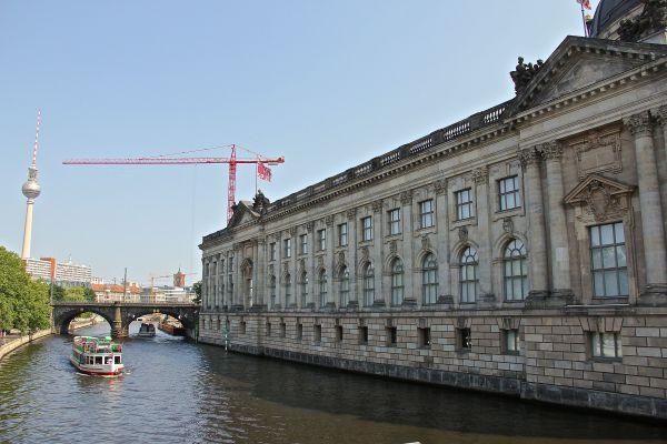 museum river