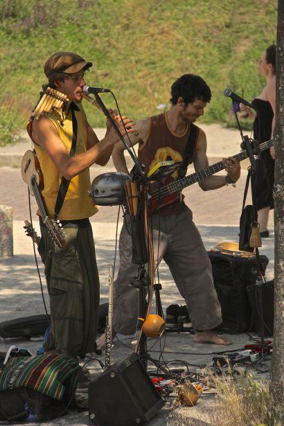 musician mo park