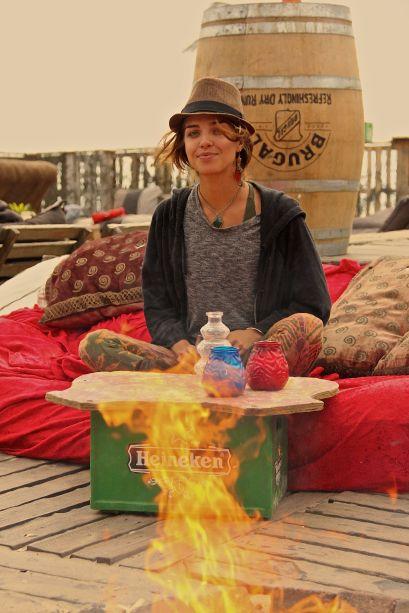 saisha fire 2