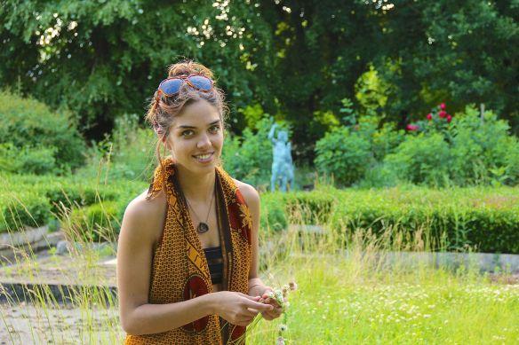 saisha garden