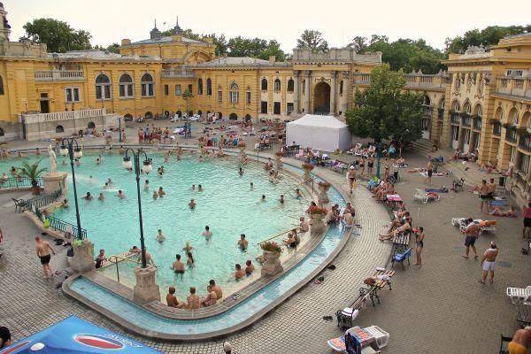 bathhouse one
