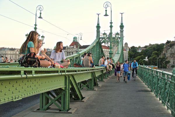 bridge party 2