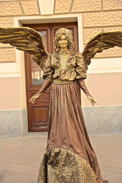 golden angel two
