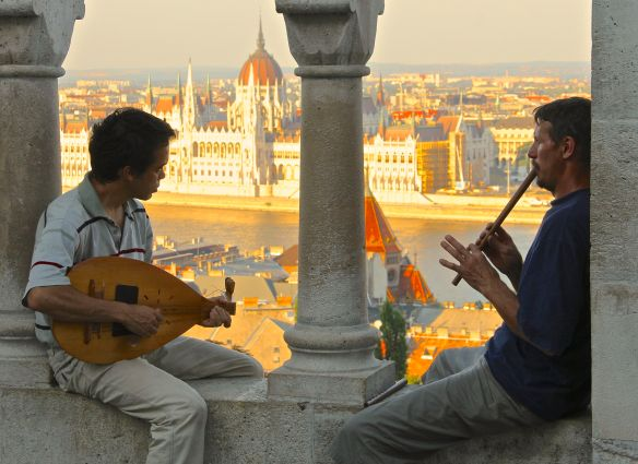 musicians two