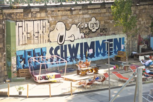 scwhimmen two