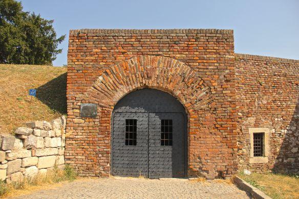 fort doors