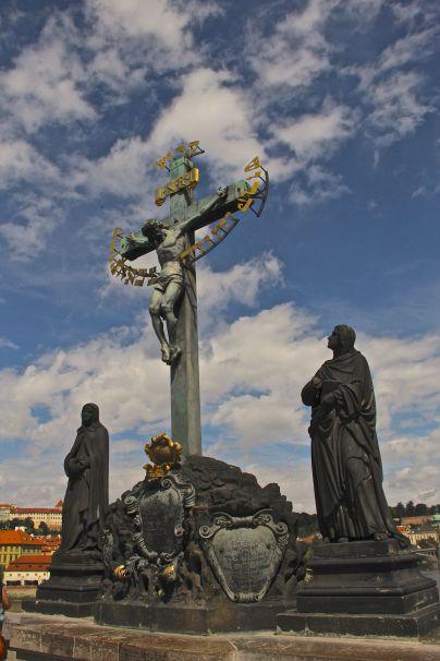 jesus stature