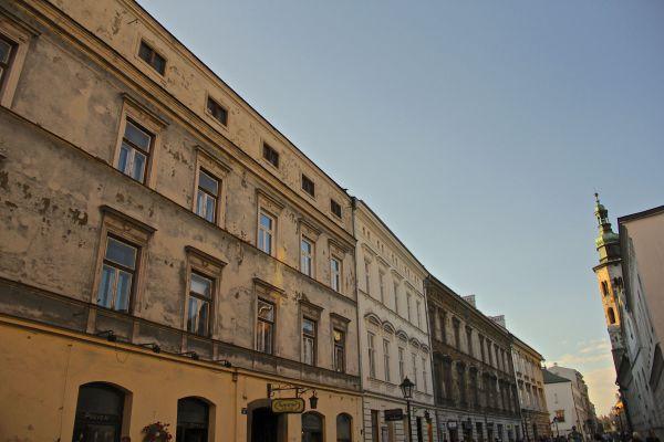 krakow street 2