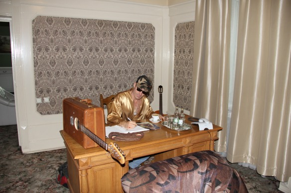 ryan office copy