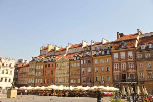 warsaw two