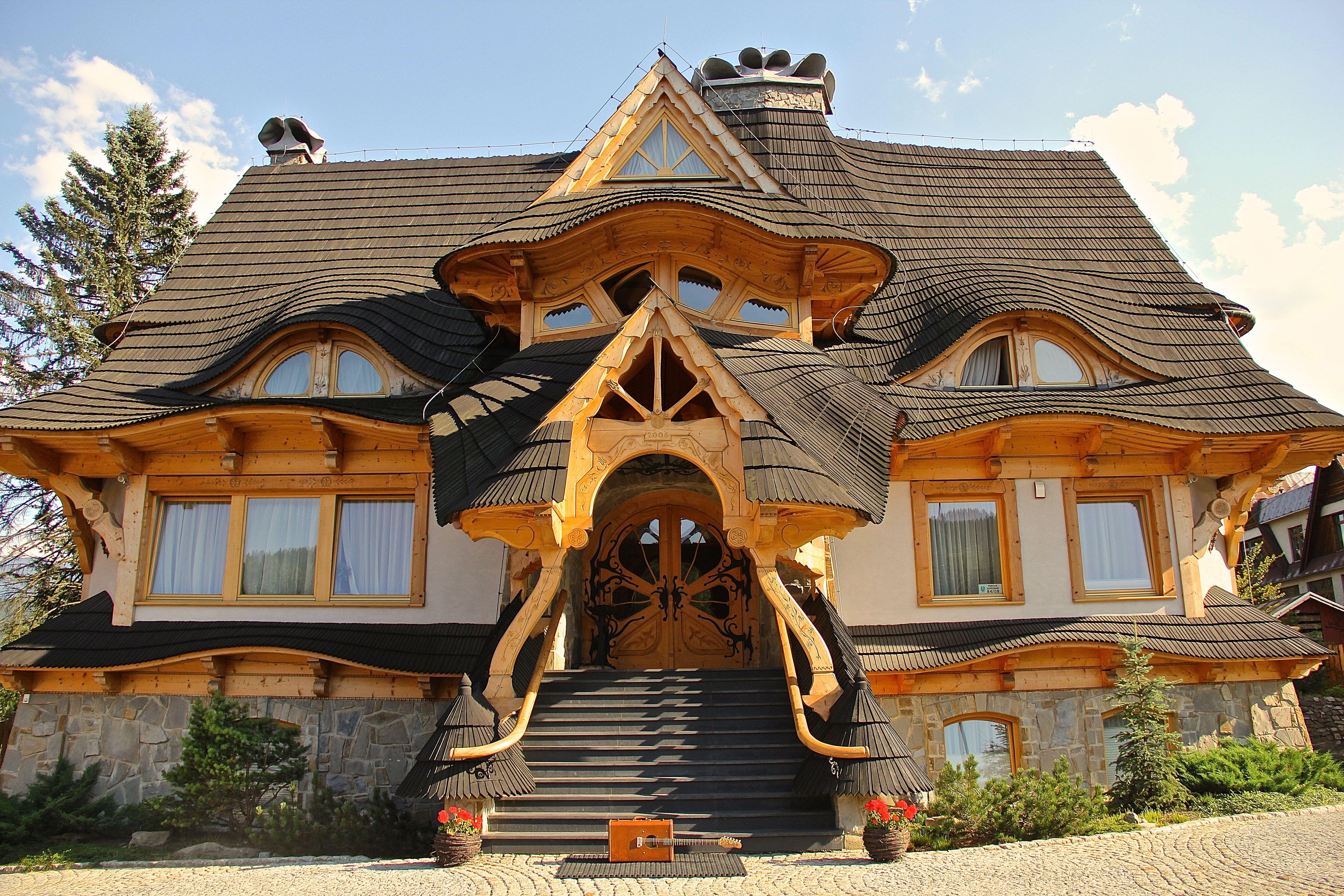 Lovely Stay In Zakopane Sweeney