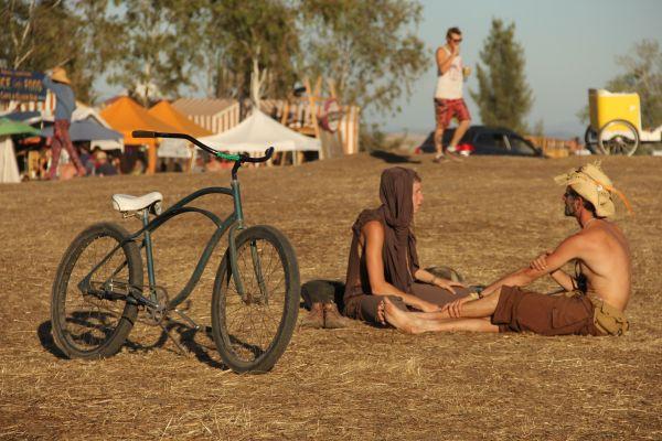 bike hangout