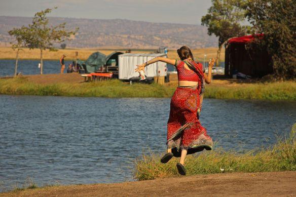chundra dancing