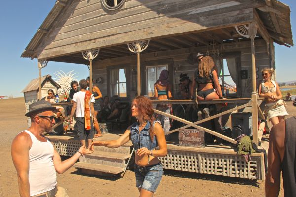 dancing house 2