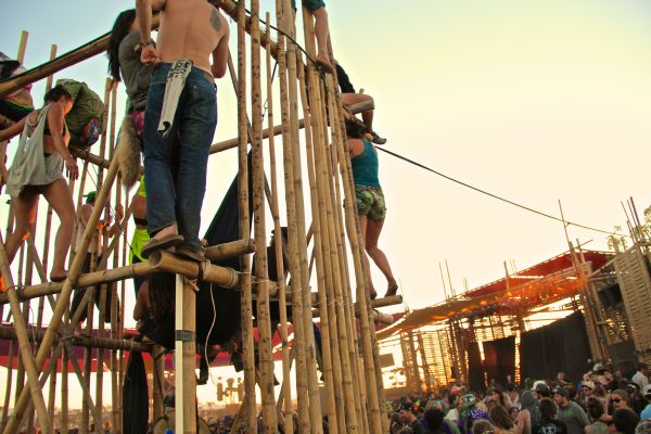 hanging peeps 2