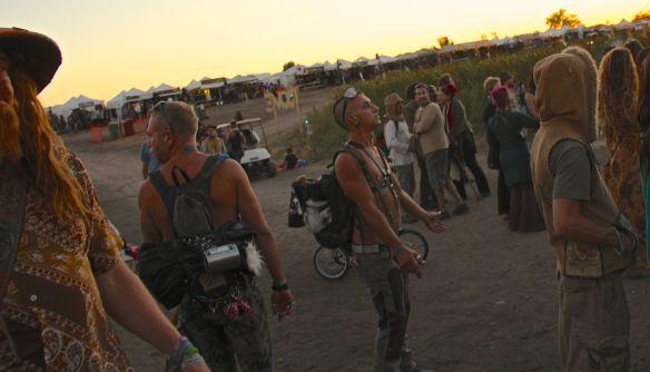 hippie smore