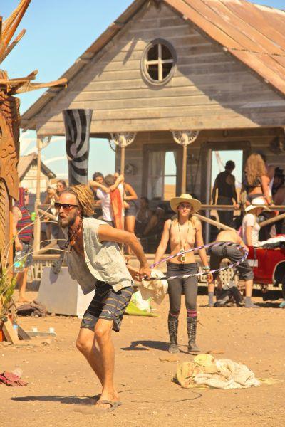 hula hoop guy