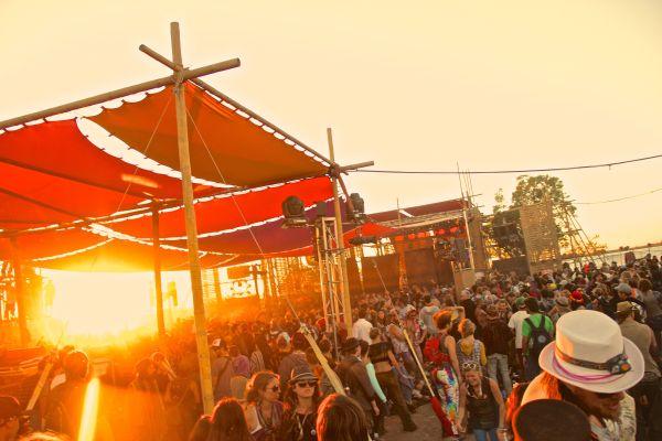 sunset venue
