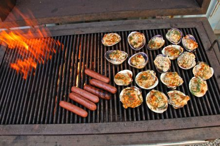 barbecue 1