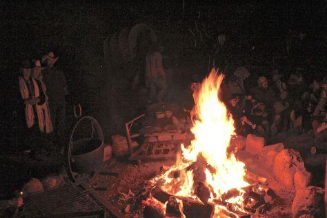 blazing fire 2