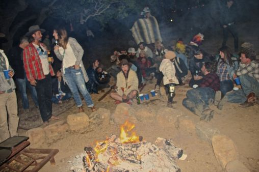 fire party 1