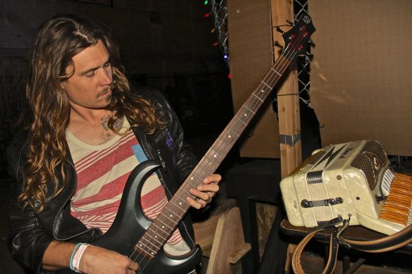 justin bass