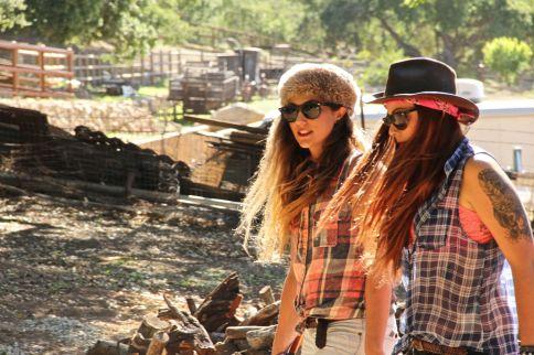 redondo girls