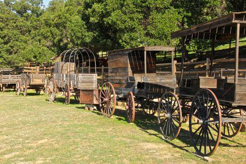 wagons 1