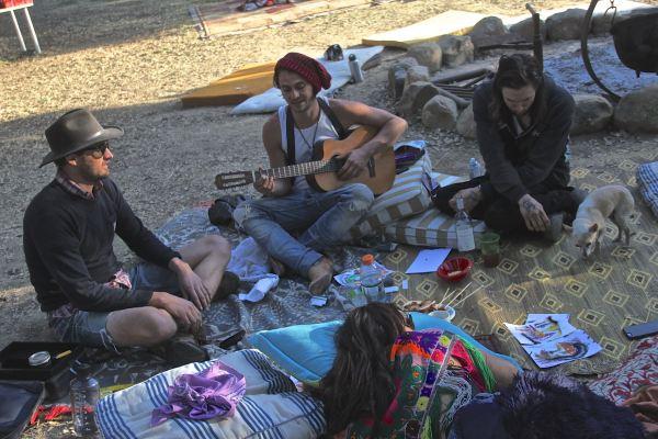 shiloh guitar